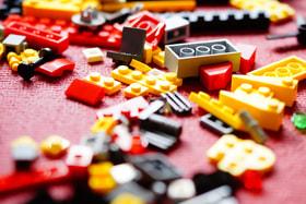 Lego – классика жанра, но есть и другие варианты «сборки»