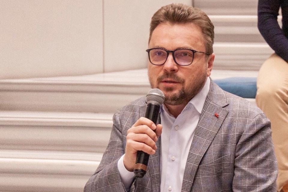 За конфиденциальность проекта отвечает юрист Вадим Артемьев