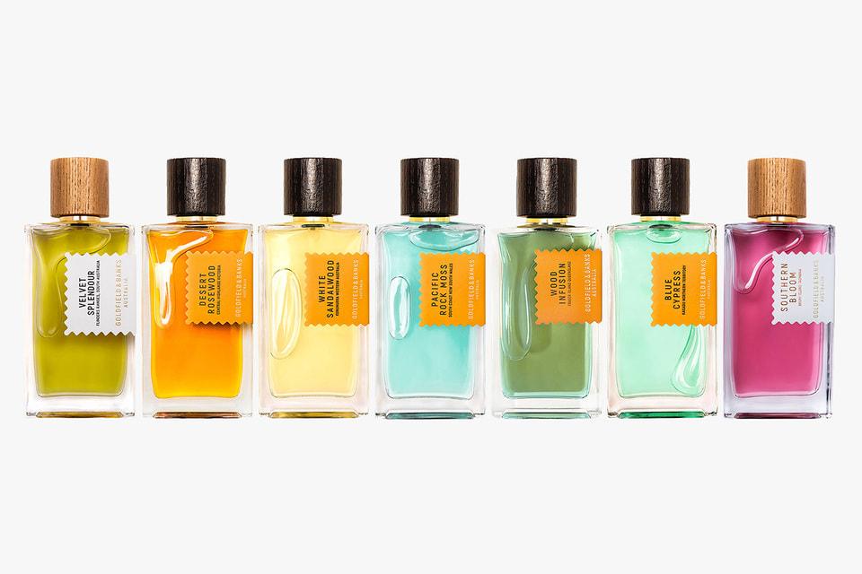 В каждом парфюме бренда есть австралийский компонент