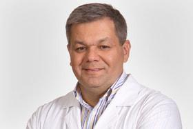 Александр Калинкин, руководитель Центра медицины сна