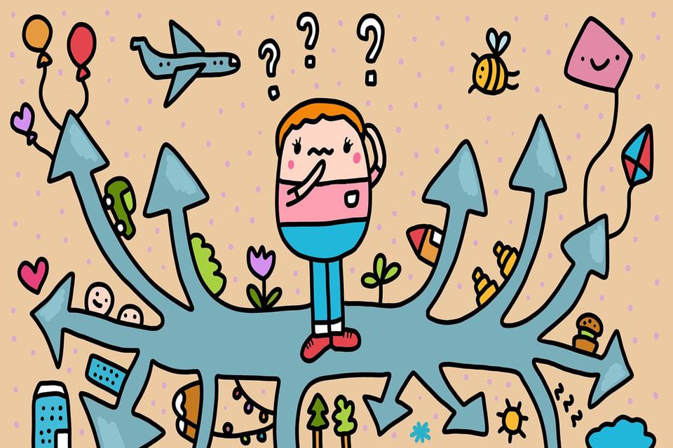 Онлайн-психотерапия помогает разобраться в себе в комфортных условиях