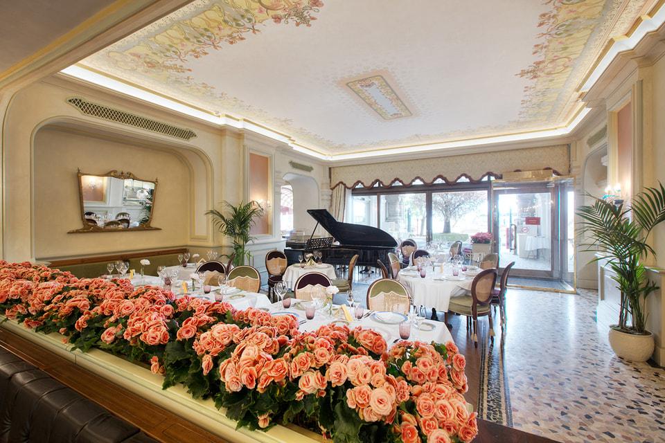 Bosco Cafe в ГУМе и в «Петровском Пассаже»  готово принимать гостей