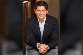 Вице-президент по коммерческим партнерствам компании Dolby в Европе  Хавьер Фонсияс