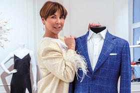 Татьяна Тангирова – первый fashion-консьерж Петербурга
