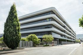Строительство нового здания Patek Philippe в женевском пригороде длилось пять лет и обошлось в 600 миллионов швейцарских франков