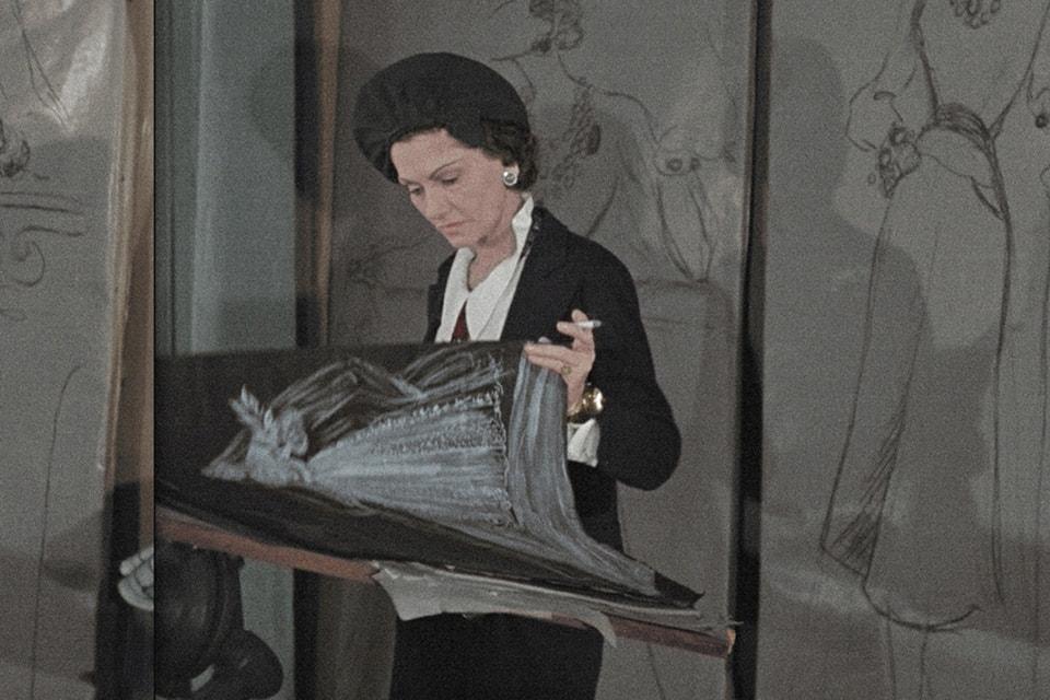 Габриэль Шанель не раз создавала костюмы для дягилевских балетов