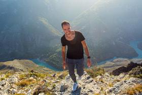Рауф Асадов – основатель компании Organic People