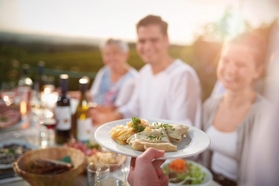 Швабские маульташены — коронное блюдо земли Баден-Вюртемберг