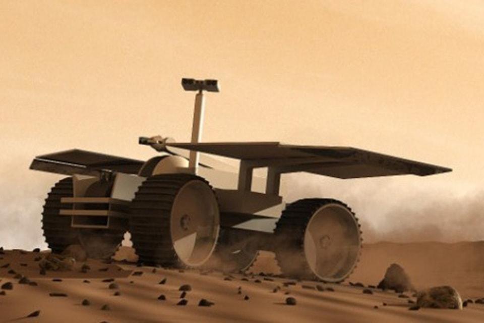Cогласно дорожной карте Mars One уже через год на Марс отправится «пробная миссия»