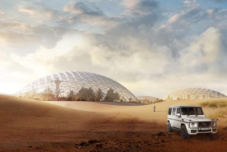 Марс – лучший вариант ПМЖ для землян, уверены ученые