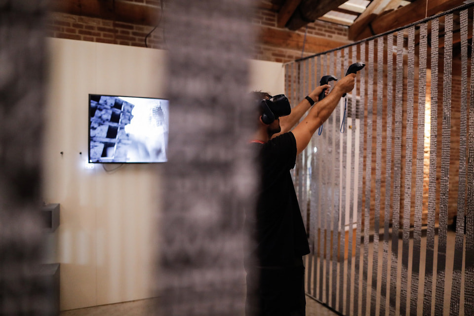 В рамках VR-программы Венецианского кинофестиваля покажут более 40 иммерсивных работ из 24 стран