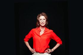Ольга Слуцкер — президент Специальной Олимпиады в России