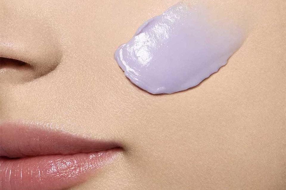 Обычно эффект от современных масок виден сразу после применения