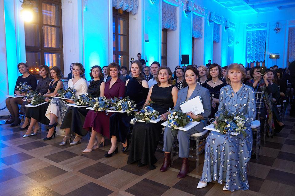 Международный проект L'Oréal-UNESCO «Для женщин в науке» осуществляется в России с 2007 года