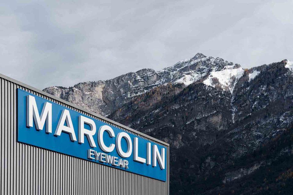 Очками Max Mara в течение пяти лет будет заниматься Marcolin Group