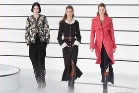 В новом сезоне мода будет смелой и в то же время удобной