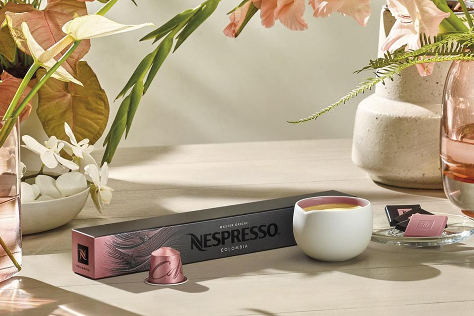 Nespresso переходит на эко-капсулы