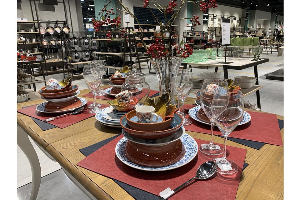 В ответ на тенденцию «Стокманн» открывает новый магазин на Новорижском шоссе