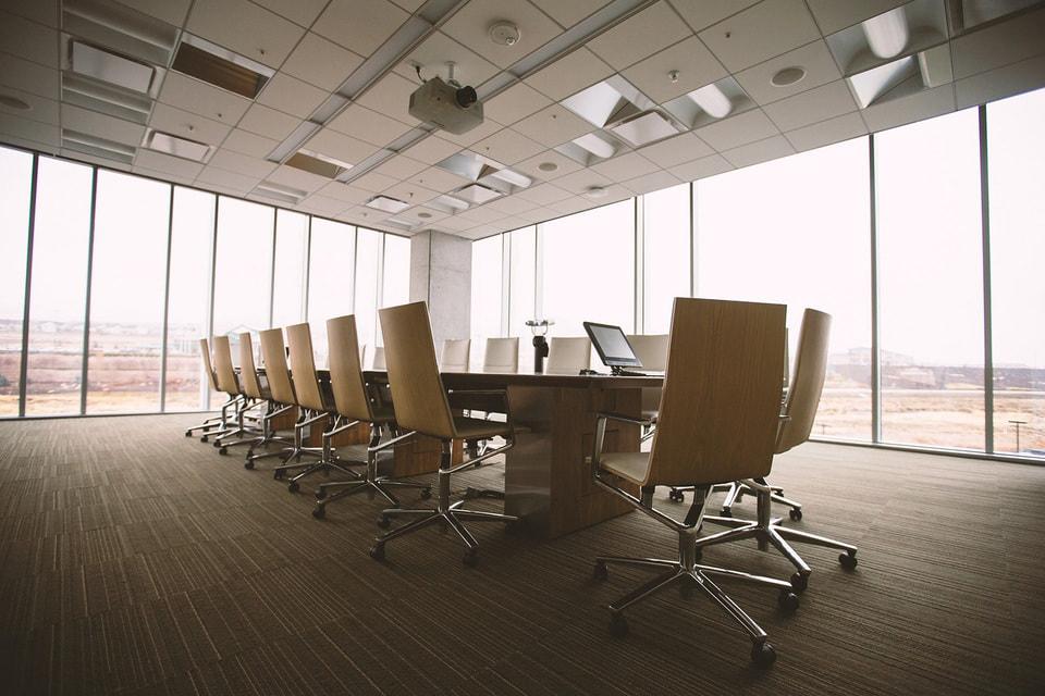 TrendsRadar обозначили актуальные тренды: повышенные требования к безопасности сотрудников, соблюдение социальной дистанции и гибкость офисов