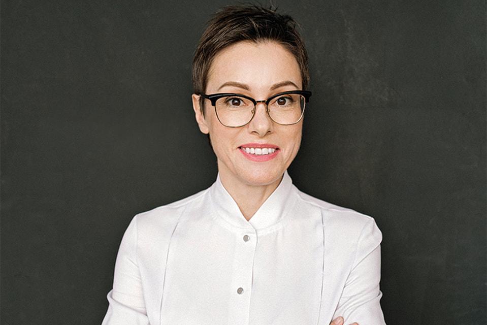 Создатель и руководитель бренда Ольга Шувалова