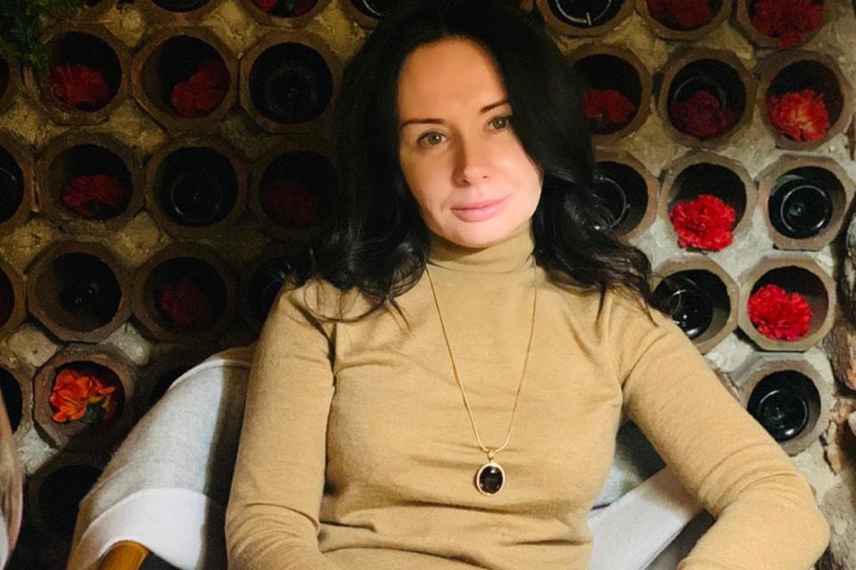 Надежда Ерастова: «В числе новых затрат – наш проект строительства Центра раннего физического развития в Краснодаре»