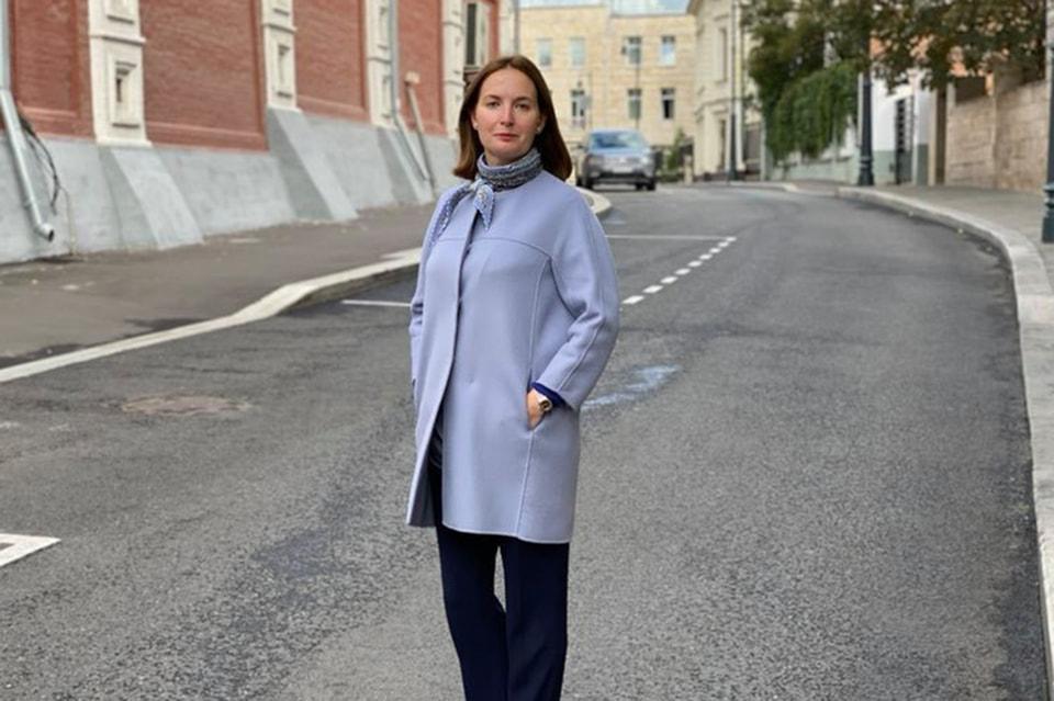 Мария Благоволина: «Появился целый пласт работы по трактовке законодательных изменений, вызванных карантином»