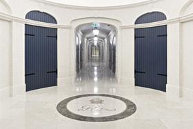 Обновленные интерьеры Ritz Paris