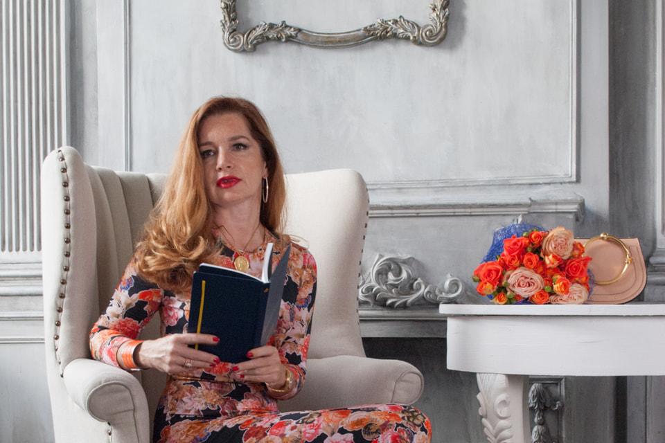 Наталья Балаян – психолог, журналист, искусствовед