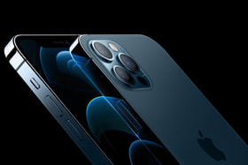 Компания Apple представила в октябре новое поколение iPhone
