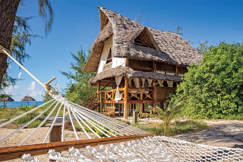 Thanda Island уже три года подряд получает премию World Travel Awards как «Самый эксклюзивный частный остров в мире»