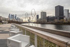 Шелепихинская набережная: новые дома — новая архитектура  берегов