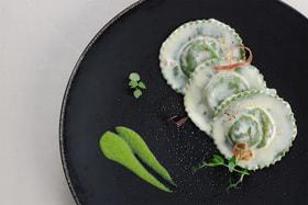 На курсе Food Art речь пойдет о создании привлекательного ресторанного продукта: от замысла, до подачи, фото и видеосъемки