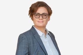 Елена Скрипкина, начальник архитектурно-планировочного управления ГАУ «НИ и ПИ Градплан города Москвы»