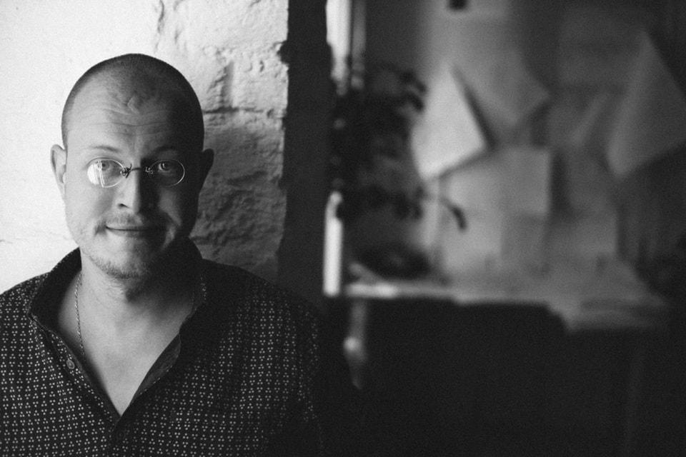 Иван Колманок: «Важен эмоциональный аспект реки, который сейчас полностью утрачен»
