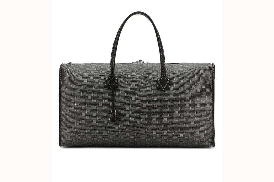 Moreau представил коллекцию мужских сумок специально для ЦУМа