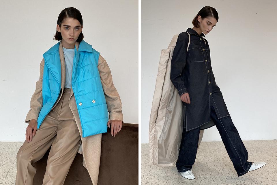 Российский бренд Silvashi создал технологичную капсулу верхней одежды с антибактериальными свойствами