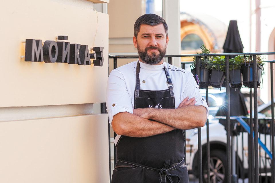 Станислав Левохо попробовал себя вновом жанре доставки готовой еды иполуфабрикатов, а«Мойку 3» перезапустил вновом формате.