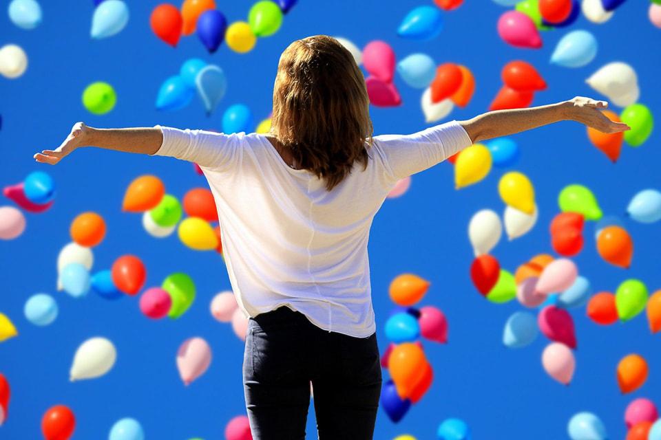 «Когда мы говорим, что каждый человек кузнец своего счастья, мы абсолютно правы»