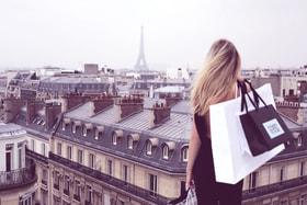 Мобильные приложения и печатные путеводители помогут организовать роскошный шоппинг