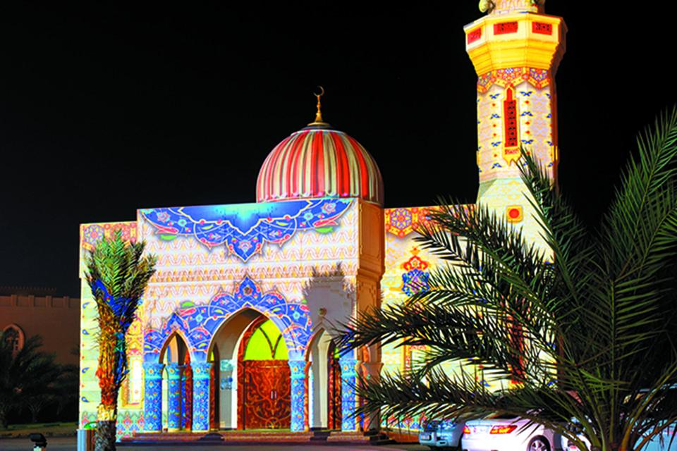 В 1998 году ЮНЕСКО признала этот эмират культурной столицей арабского мира