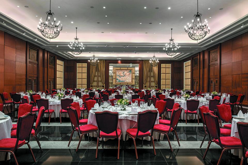 «Коринтия» — отель с особой энергетикой, здесь органично сочетаются история и современность»
