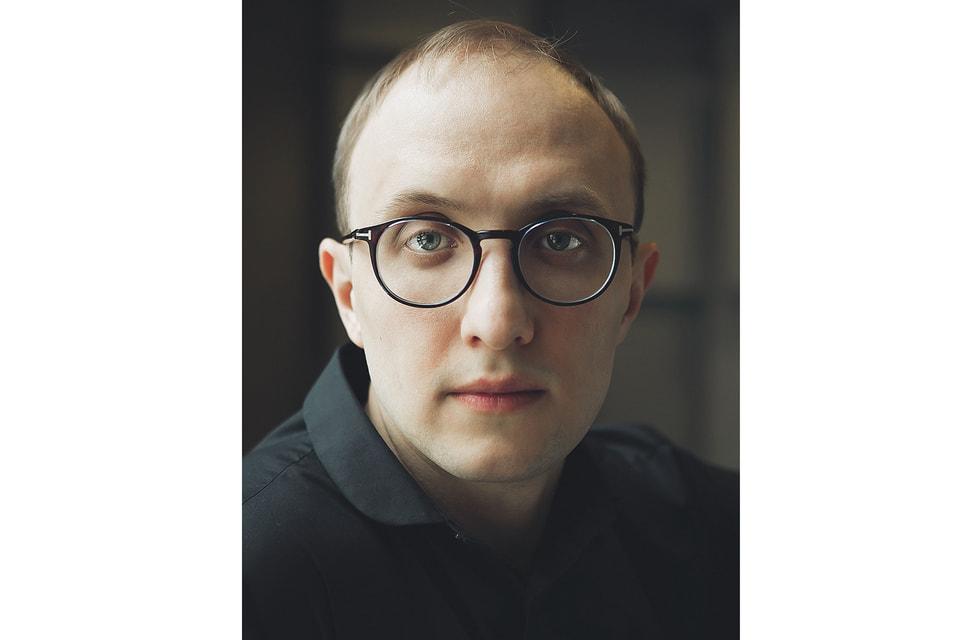 Амир Идиатулин, архитектор, гендиректор IND architects
