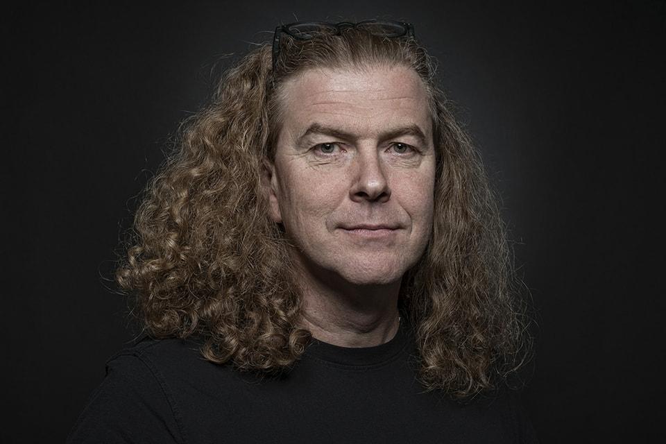Александр Балабин, архитектор, основатель архитектурной мастерской «Северин проект»