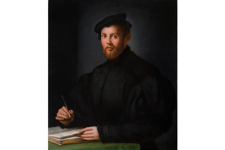 Аньело Бронзино держит пальму первенства самых дорогих портретистов флорентийского XVI века. «Портрет молодого человека с книгой» Бронзино был продан в 2015 году в Нью-Йорке за $8 млн
