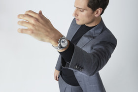 Новинки 2021 года вскоре попадут в бутики и на запястья ценителей, минуя реальные часовые выставки