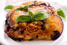 В каждой семье на Сицилии имеется свой рецепт Timballo