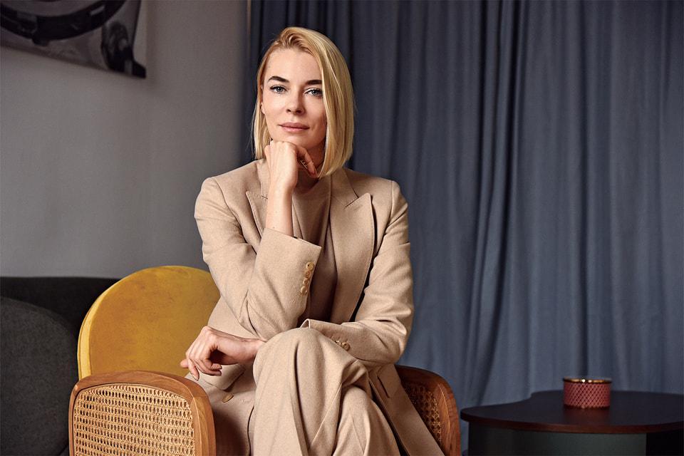 Елена Шифрина, CEO компании BioFoodLab