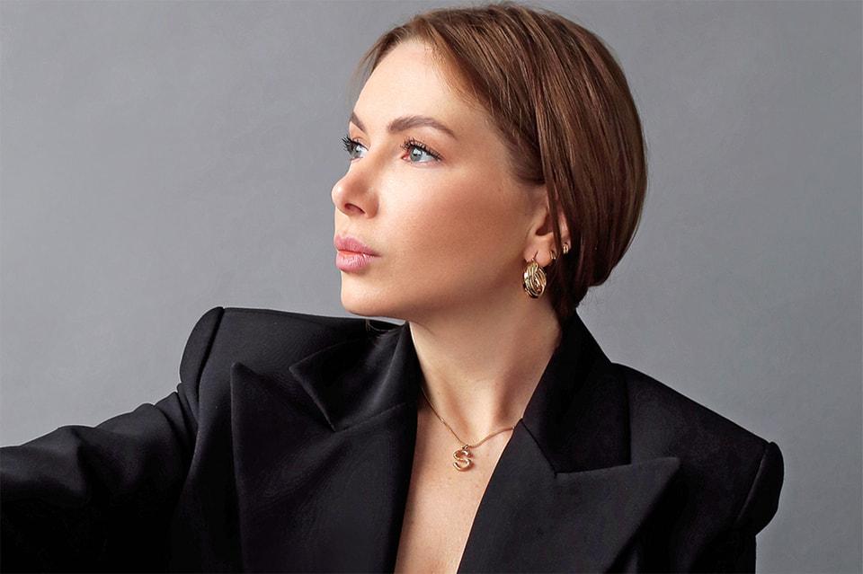 София Кофманн, основательница проекта HiPO
