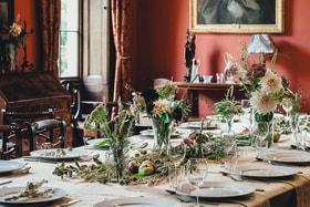 В мире посуды и украшения стола тоже есть своя мода