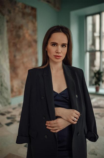 Дарья Островская, специалист по этикету, член сообщества консультантов по этикету